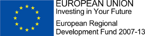 ERDF logo