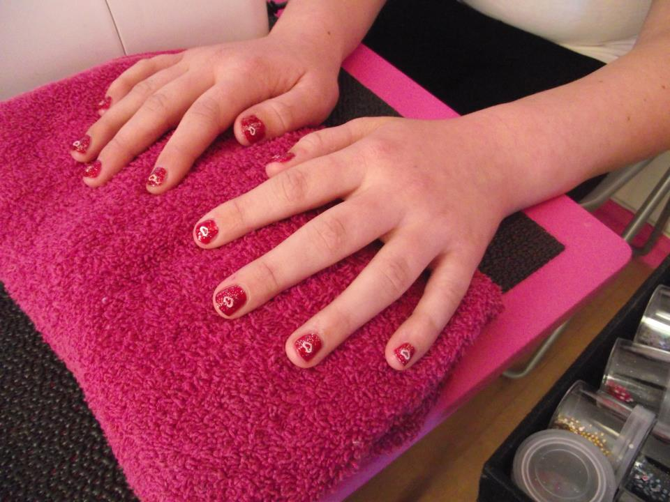 Pamper Queens Teen Pamper Parties - Nail Art
