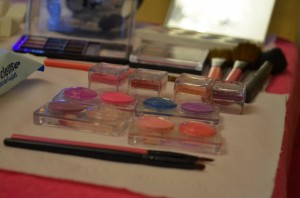 Princess Pamper Party Make Up6